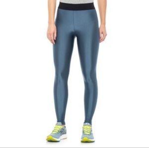 Koral Catalina Blue athleisure wear leggings